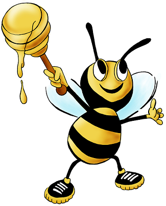 honey bee 469560 1920